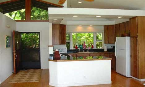 Tradewinds fabulous kitchen